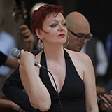 Simona D'Agostina